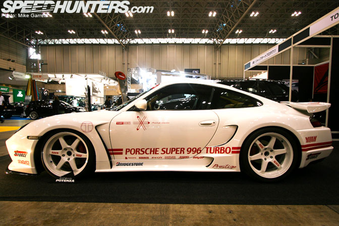The 101 Gt Gt A Look At Porsche Tuning In Japan Speedhunters