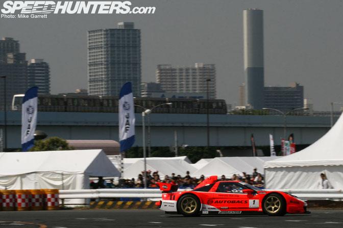 Event>>motorsport Japan Festival 2008Pt.1