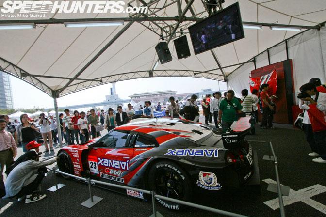 Event>>motorsport Japan Festival 2008Pt.2