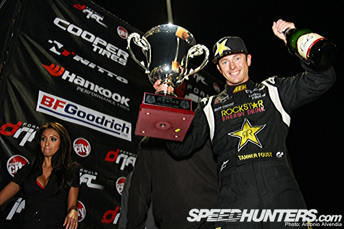 Gallery>> Scenes From The Podium, FdFinale