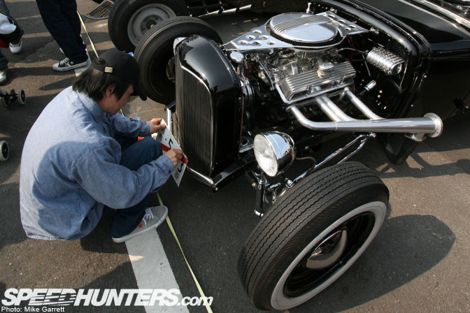 The 101>>kustom Cars And Hot Rodding In Japan