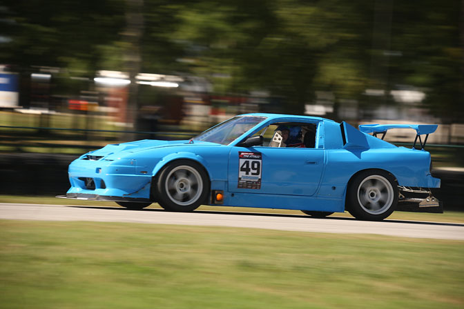 Car Feature>> Dentsport 240rs MaxiE2