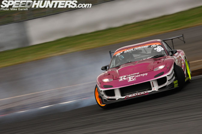 Event>>more Action From D1gp Fuji