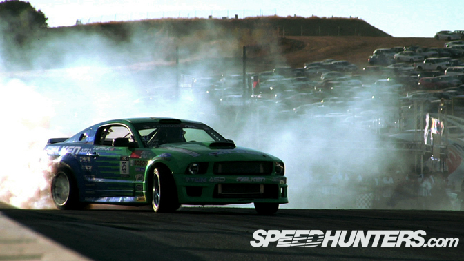 Video>>montage: Team Falken 2008