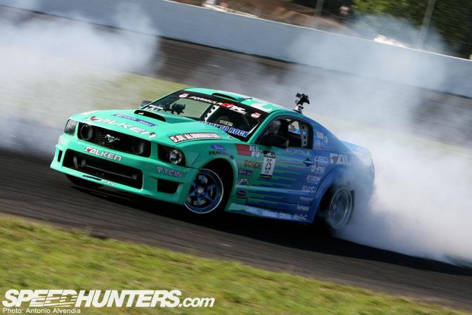 News>>2008 Formula D SeasonResults
