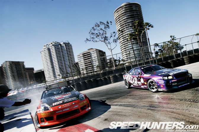 News>>formula Drift On SpeedTv