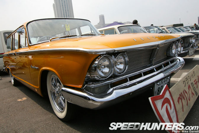 The 101>>kustom Cars And Hot Rodding In Japan - Speedhunters