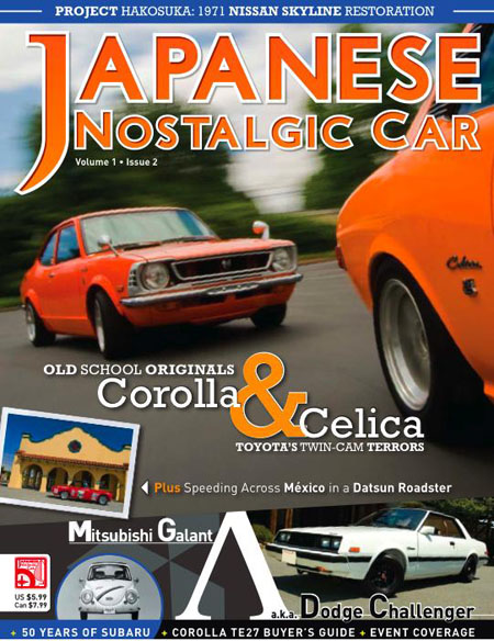 Magazines>jnc Magazine Issue #2