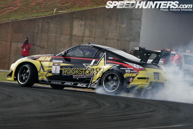 Cars Of Red Bull Drifting World Championship Pt Speedhunters