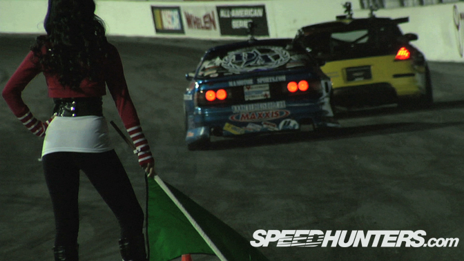 Video>>montage: Ultimate Drift '08, A Season Of Fd