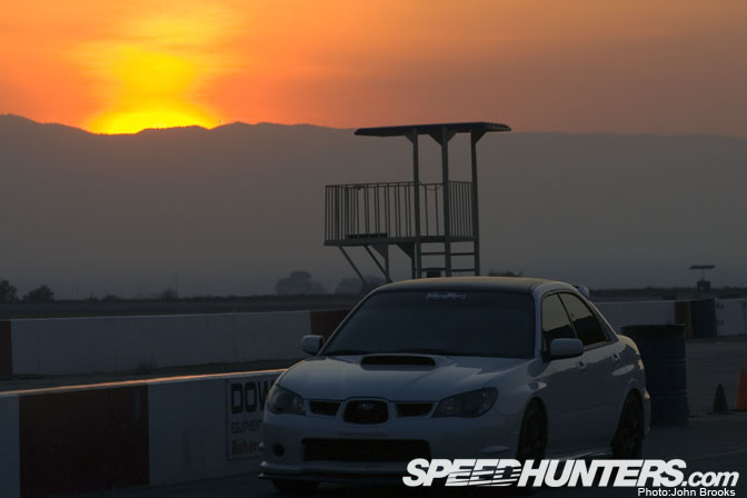 Carlife>>from Buttonwillow To Long Beach –Pt.1