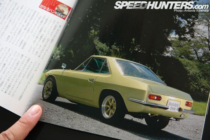 Magazines>> Nostalgic Hero OctIssue