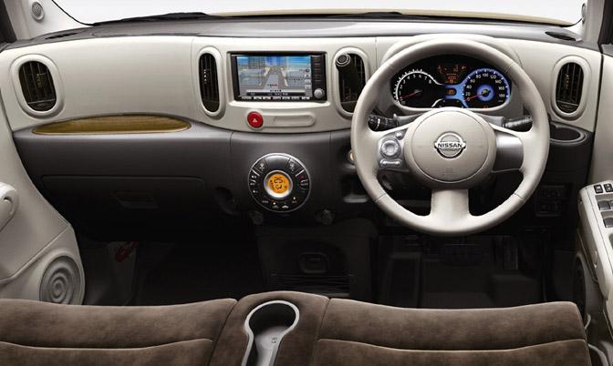 New Cars>>usdm Nissan Cube - Speedhunters