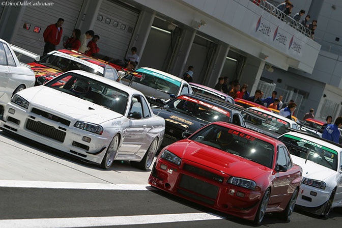 User Ranking>> Best Jdm R34 Gt-r - Speedhunters