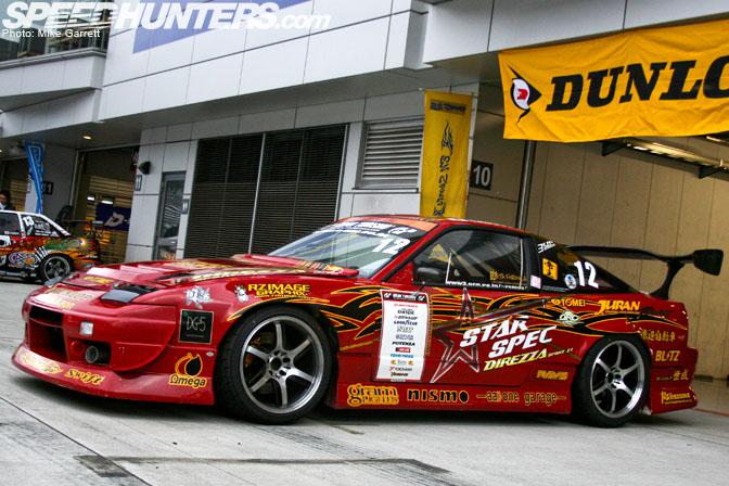Car Feature Koguchi Spec Speedhunters