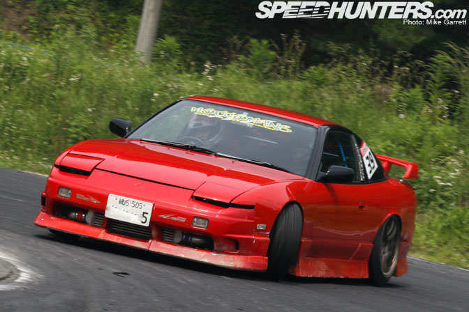 Th Nissan Mania In Japan Speedhunters