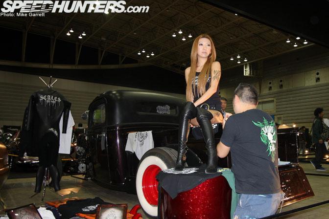Event>>yokohama Hot Rod & Custom Car ShowPt.1