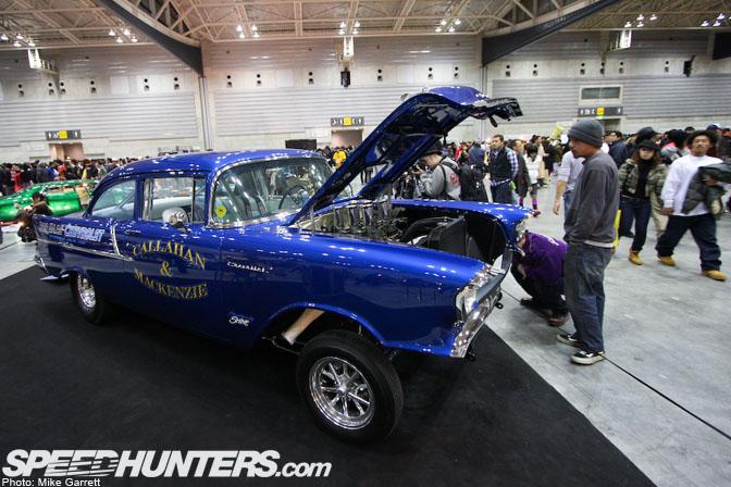 Event>>yokohama Hot Rod & Custom Car ShowPt.2