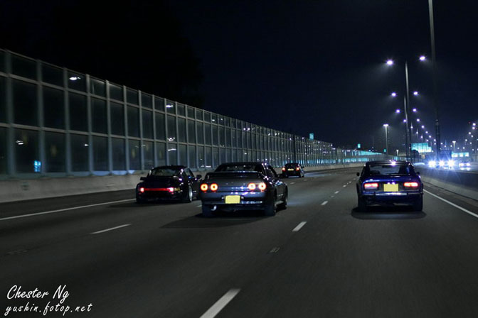 Movies>> Wangan Midnight Movie