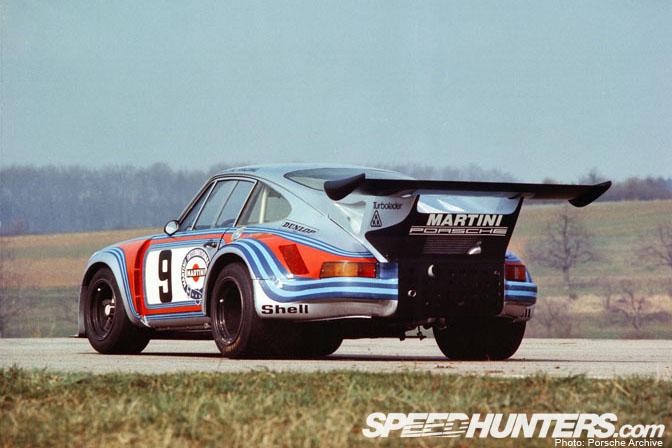 Gallery>> Porsche Racing By NorbertSinger