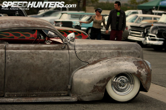 Desktops>> Lead Sled From Mooneyes Party