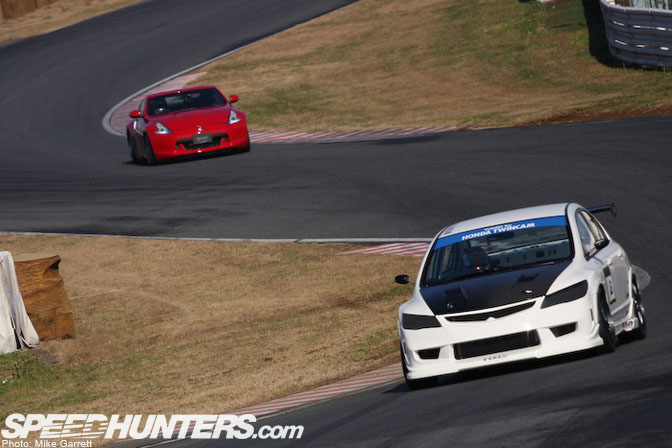 Cars Of>>revspeed Time AttackPt.2
