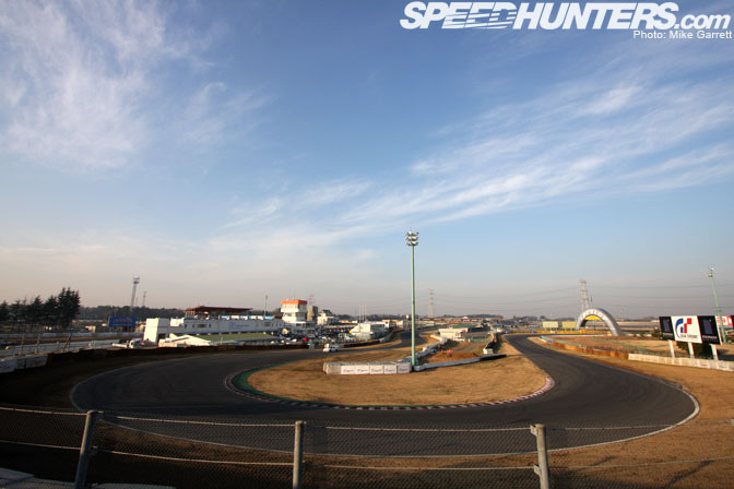 Temple Of Speed>>tsukuba Circuit