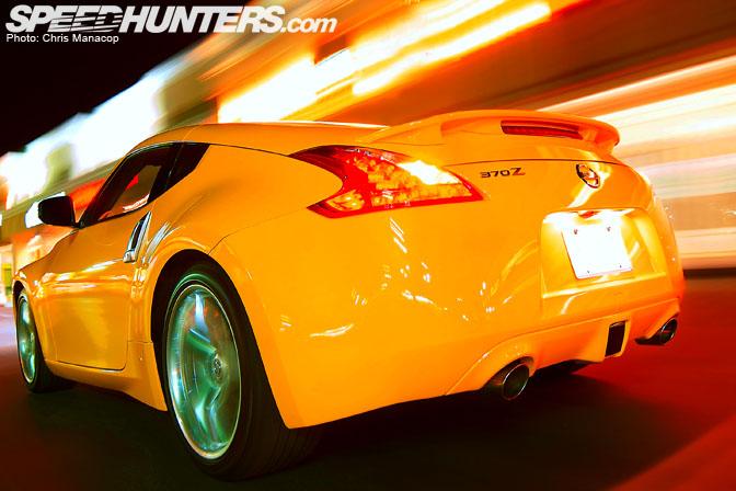 Desktops>> Nissan 370zDesktops!