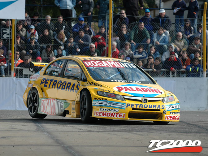 Gallery>> Tc2000 Touring Cars
