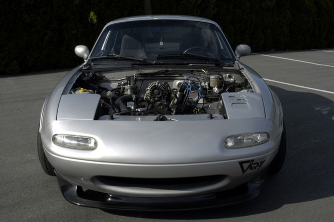 Car Feature>>re-powered Na6ce In Bc