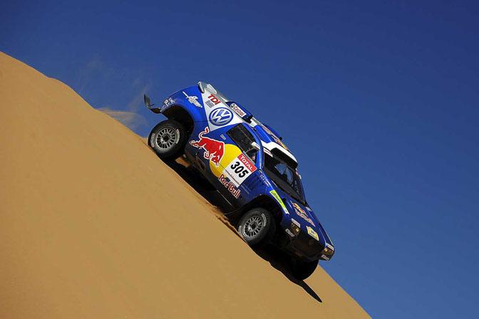 Gallery>> Dakar 2009Pt.2
