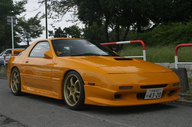 Car Spotlight>> Daijiro InadaFc