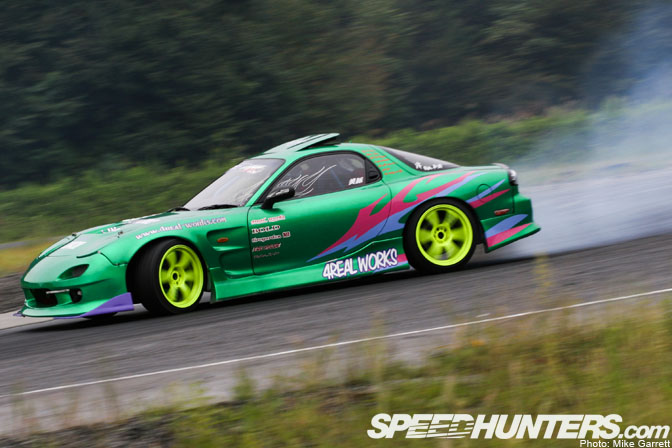 Archive Privateer Drift S In The Usa Japan Speedhunters