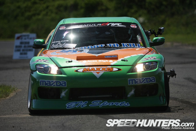 Desktops>> Tony Angelo's Rx8