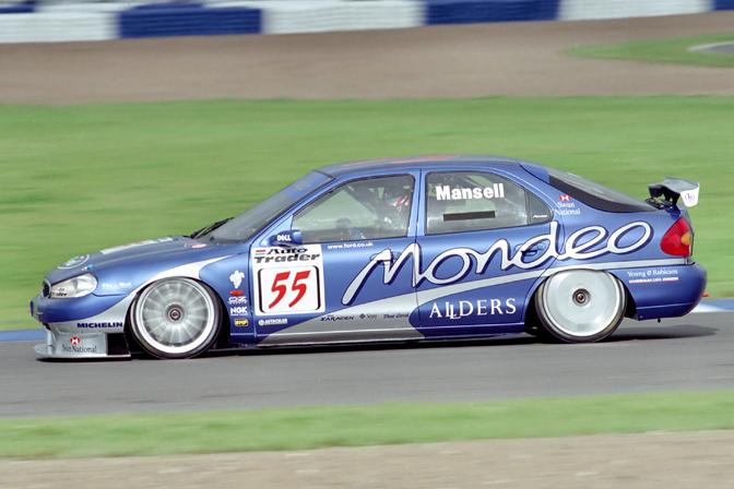 Retrospective Gt Gt Btcc Super Touring Years Pt 2 Speedhunters