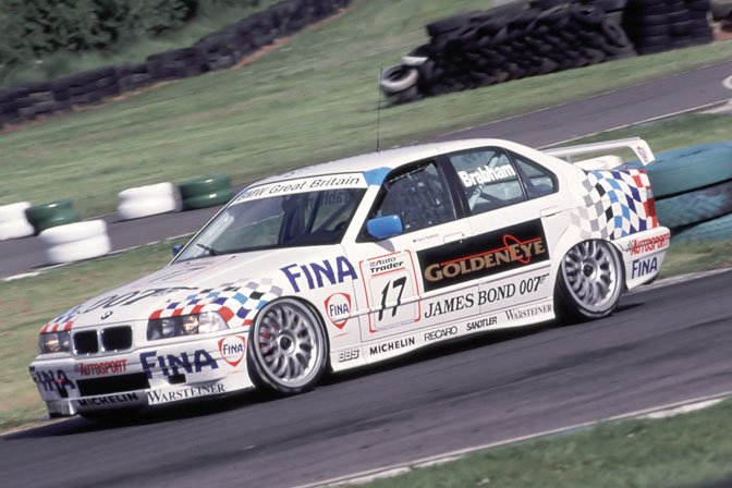 Retrospective Gt Gt Btcc Super Touring Years Pt 1 Speedhunters