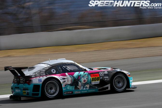 Event>>hks Premium Day Pt.1 - Speedhunters