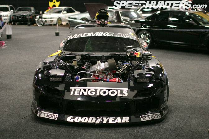 Event Nz Drift Car Style Rotary Nationals Speedhunters