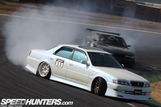 Gallery>>more Drift & Grip FromTsukuba