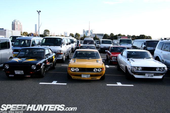 Archive>>nostalgic Toyota GoodnessPt.1