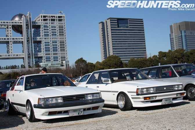 Archive>>showa Toyota StylePt.ii