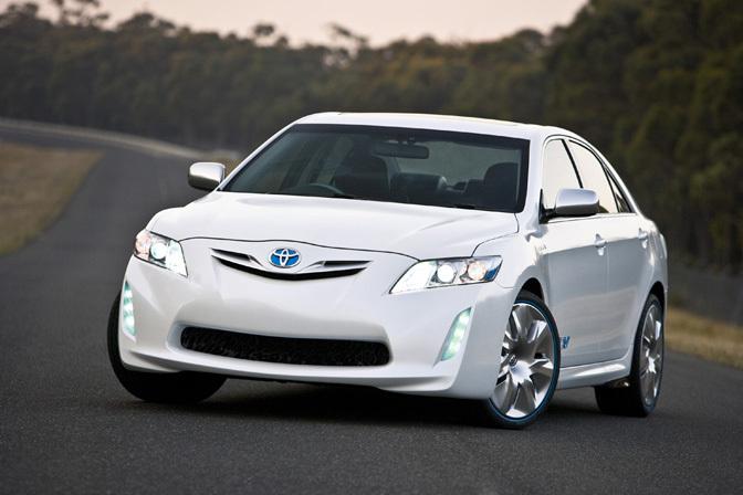 new cars toyota hc cv concept speedhunters
