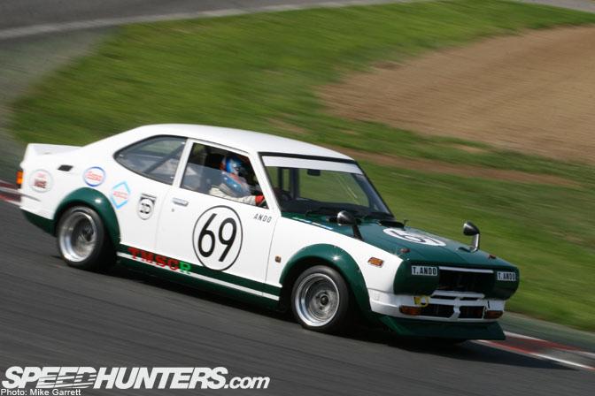 Archive Nostalgic Toyota Goodness Pt Speedhunters