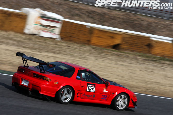 Gallery More Drift Grip From Tsukuba Speedhunters