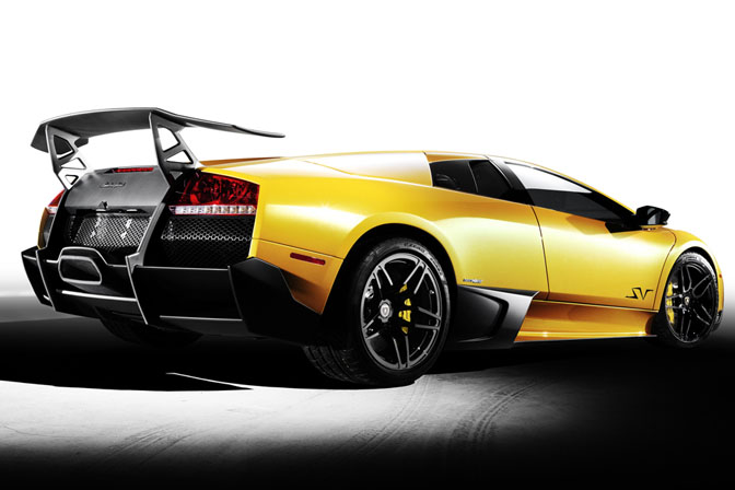 New Cars Geneva Lamborghini Murcielago Sv Speedhunters - The new cars