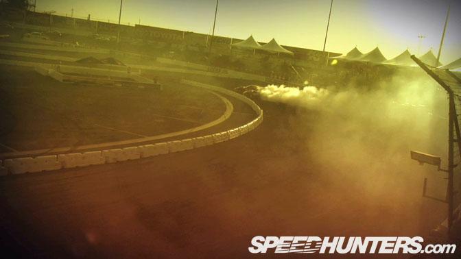 Video>> The DriftSpectator