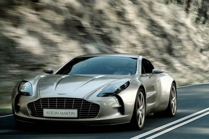 Charmant New Carsu003eu003e Geneva U002709  Aston Martin ...