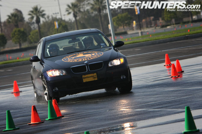 Event>> Continental Tires Autox  & Track Event