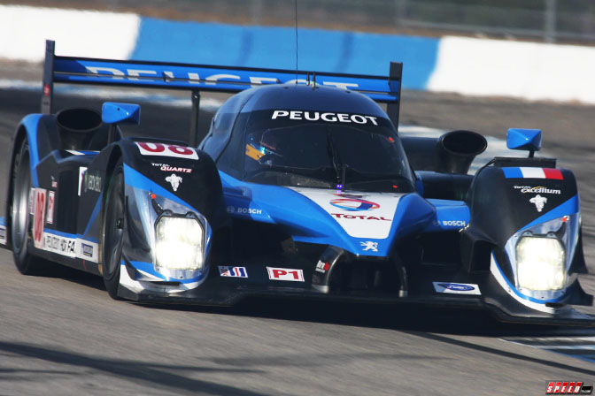 News Alms 12 Hours Of Sebring Coverage