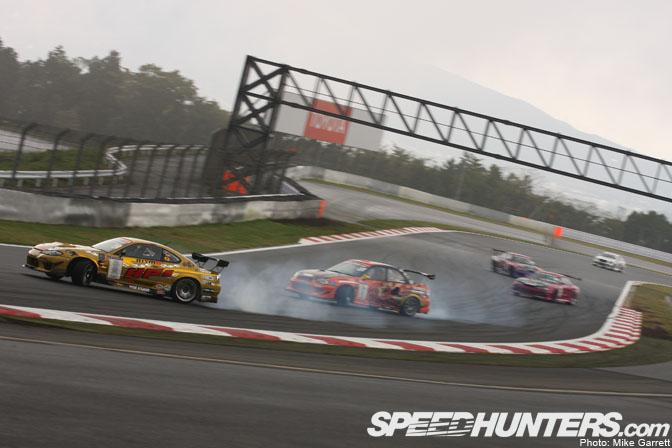 Preview>>d1 Grand Prix 2009Season
